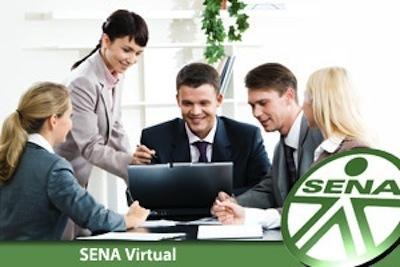 Oferta Virtual SENA Septiembre