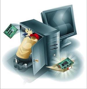Curso Mantenimiento de Computadores