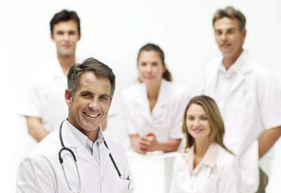 Cursos de Salud en el SENA