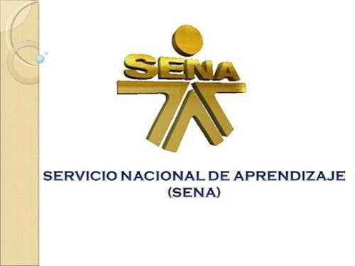 Inscripciones, Pruebas e ingreso  IV Trimestre SENA 2015