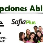 Inscripciones SENA SOFIA Plus IV convocatoria 2016